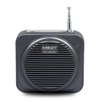Harga Krezt Portable Multimedia Amplifier HDT-3803NV
