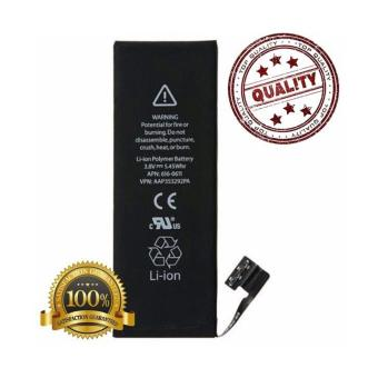 Harga Apple iPhone 5G Original (OEM) Battery / Battre - Hitam