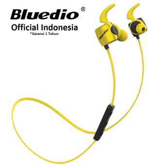 Jual Jabees BSport Sports Waterproof Sweatproof NFC Bluetooth V4 Source · Bluedio TE Bluetooth 4 1