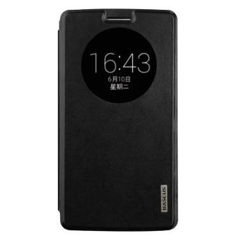 Harga Baseus Primary Colour Case for LG G3 - Hitam