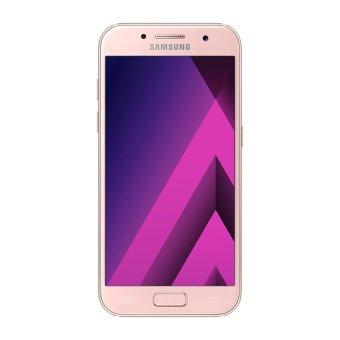 Harga Samsung Galaxy A5 2017 SM-A520 - Peach