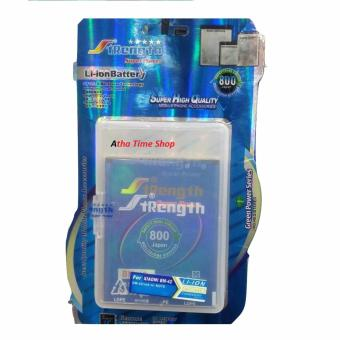 Harga STRENGTH Super Power Battery For Samsung Galaxy Core 2 G355 Source STRENGTH .