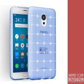 Noziroh Leeco Coolpad Cool 1 Silicon Cover 360 Flexible Frosted Source · NOZIROH Meizu MX6 Soft