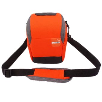 Harga Soft Camera Bag Case Pouch for Nikon J1 J2 J3 J4 S1 J5