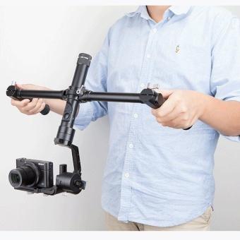 (IMPORT) Zhiyun Dual Two-Handheld Grip for Zhiyun Crane Crane-M Gimbal Stabiliser - intl - 3