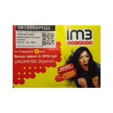Indosat 0858888 99 644 IM3 Nomor Cantik