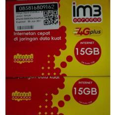 Indosat Ooredoo 35 GB