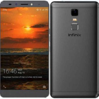 Infinix Note 3 Pro X601 - LTE - RAM3GB/16GB - GREY- GARANSI RESMI