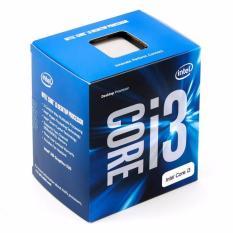 Intel Core I3 7100 3.9Ghz - Cache 3MB [Box] Socket LGA 1151 - Kabylake