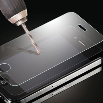 Ion - Oppo Yoyo R2001 Tempered Glass Screen Protector - 4