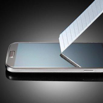 Detail Gambar Produk Ion - Samsung Galaxy Note Edge N9150 Tempered Glass Screen Protector Terbaru