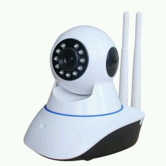Harga IP Camera HD 720P Kamera IP Wireless P2P CCTV