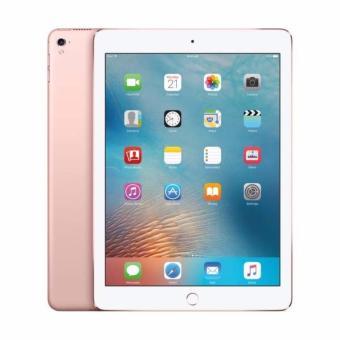 iPad Pro 9.7 256GB - Rosegold - Wifi+Cell