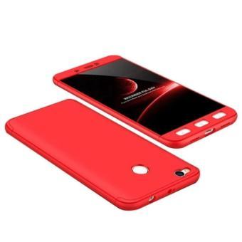 EastJava Case Iron Man for Xiaomi Redmi Note 4x Robot Transformer Ironman Limited - Hitam.
