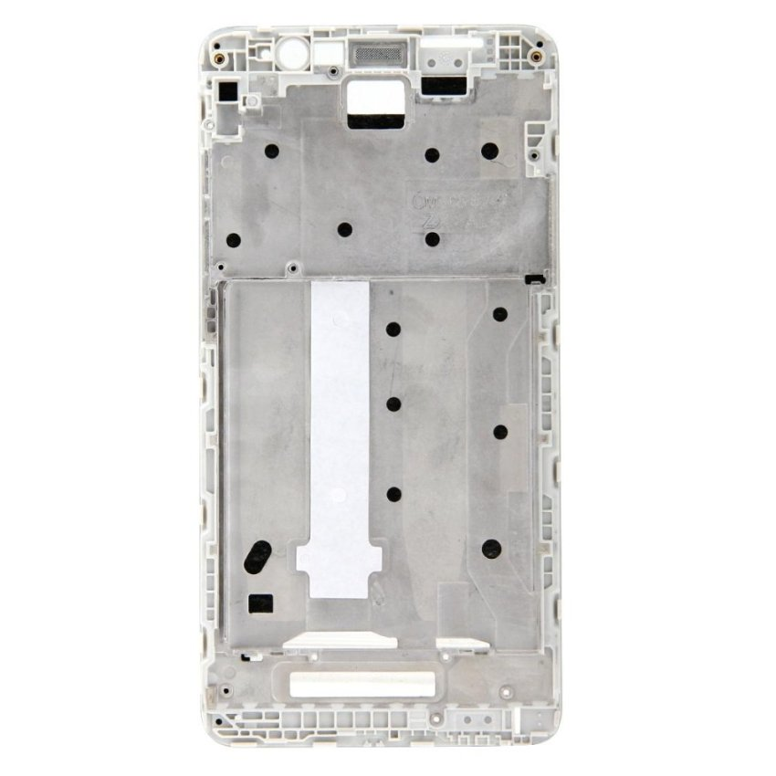 Ipartsbuy Front Housing Lcd Frame Bezel Plate Replacement For Source · IPartsBuy untuk Xiaomi Redmi Note
