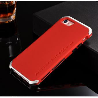 iPhone 5/5S/5G/SE Element Case Solace Protection Redefined