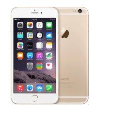 iphone 6 plus 16gb gold garansi internasional