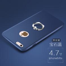 Iphone6plus enam matte cangkang keras menjatuhkan resistensi shell telepon