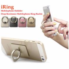 Iring Stand Holder Mobile Phone Holder - Random Colour