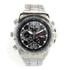 Jam Tangan Digital HP-DVR Watch 16GB Spy Camera Pengintai