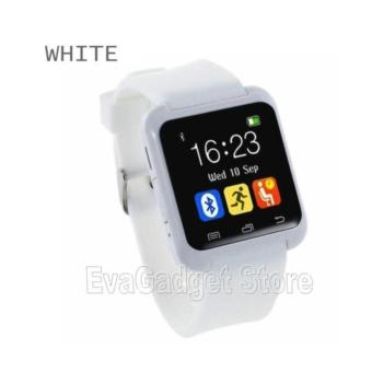 JAM TANGAN HP SMARTWATCH U8 - BLUETOOTH