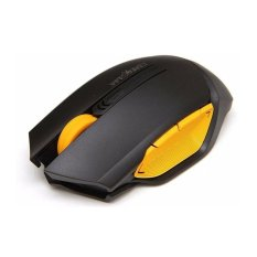 James Donkey 102 Wireless Gaming Mouse - Black
