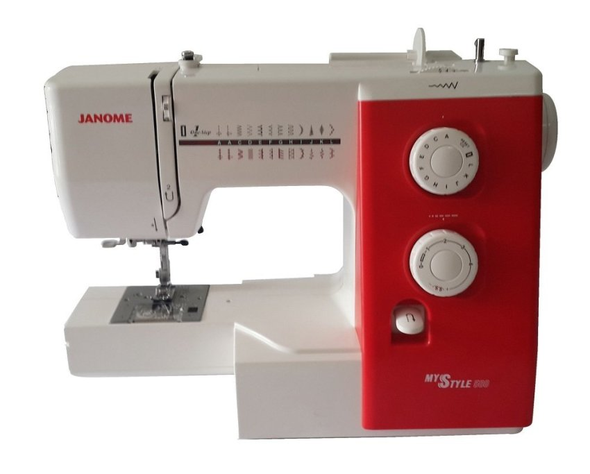 Mini Portable Spring Come. Source · Janome My style 500 Mesin Jahit .