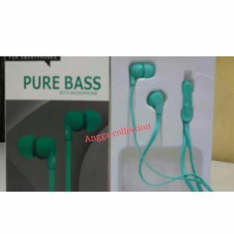 0f686dcd819 Harga JBL Stereo In Ear Headphone J56 PureBass Online Murah - tokobois