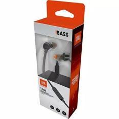 JBL T110 Headset In Ear