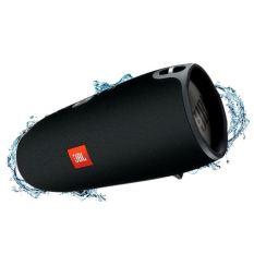 JBL Xtreme Portable Wireless Bluetooth Speaker - Hitam