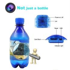 JinGle Portable HD 1080P Hidden DVR Spy Camera Bottle Water Camcorder Motion Detection - intl