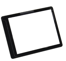 JJC LCP-A77 LCD Screen Protector Cover for Sony Alpha ALT-A77V A77Replaces SONY