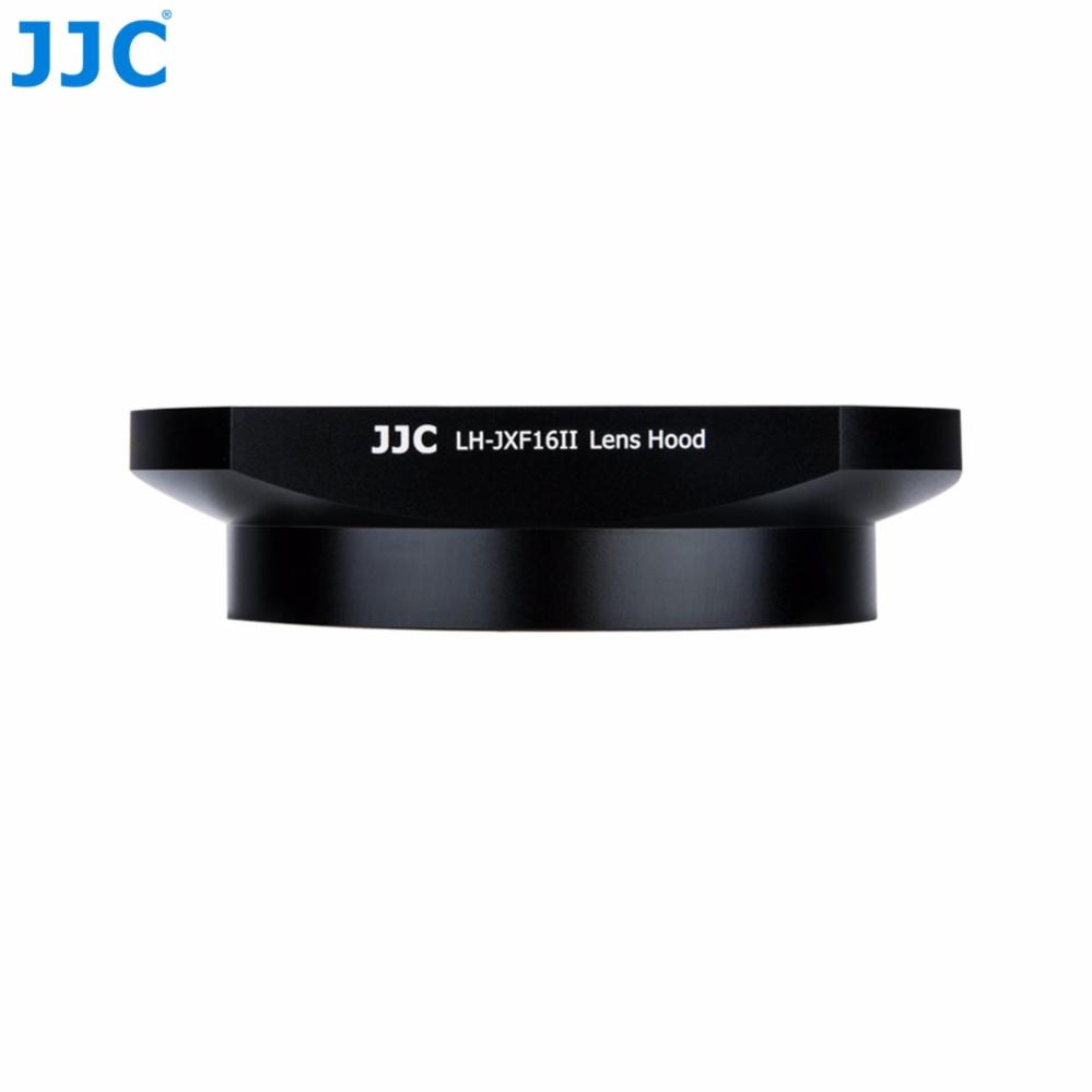 ... JJC LH-JXF16II Square Lens Hood (Tudung lensa) Replacement FUJIFILM LH-XF16 ...