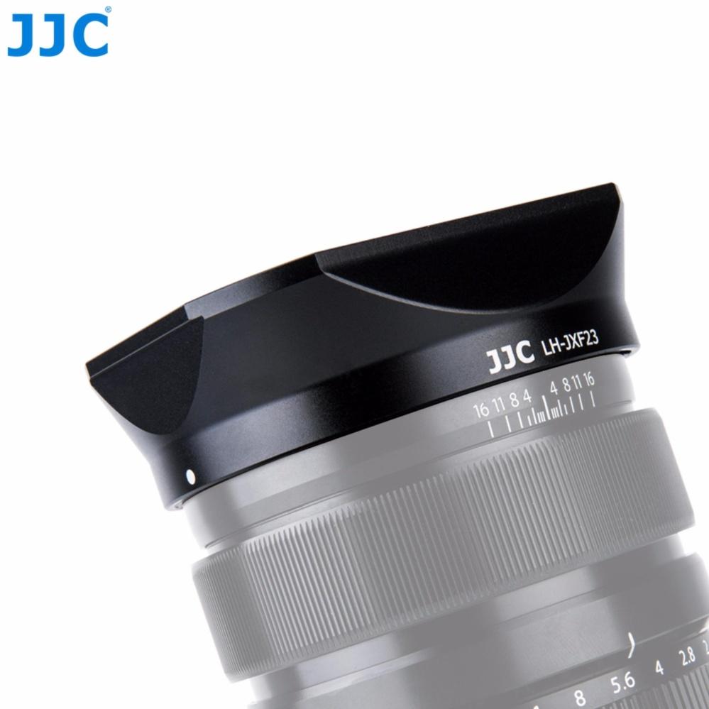 Jjc Lh Jxf23 Lens Hood Tudung Lensa With Cap Replacement Et 54b Untuk Tele Canon Ef M 55 200mm F45 63 Is Stm Eos