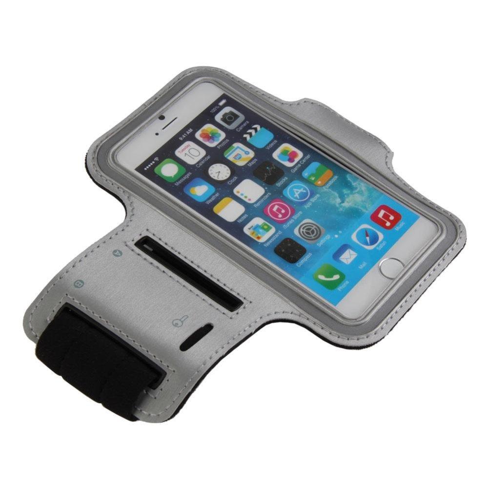 Joging Olahraga GYM Ban Lengan Penutup Case Untuk Iphone 6 13.97 cm (