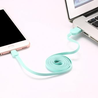 JOYROOM Micro USB Cable for Samsung HTC Huawei Fast Charger USBData Cable 1m for Xiaomi Android