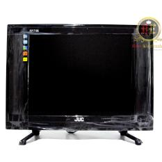 LCD TV MONITOR JUC KV 1719 17 INCH