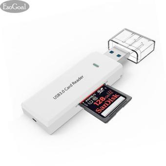 Flash pembaca kartu memori mikro disebut TF adaptor 32 GB. Source ·