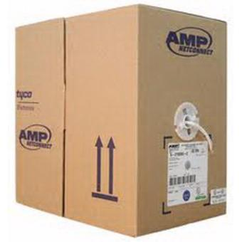 KABEL UTP AMP CAT 6