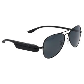 Harga Kacamata Bluetooth Kacamata Pintar Membuat Menjawab Panggilan BebasGenggam Mendengarkan Musik Kontrol Suara Telepon Kepala UntukAndroid IOS SmartPhone ...