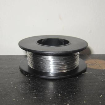 Kawat Vape Nichrome 80 22 AWG Wire 30 Feet 10m Sandvik Authentic
