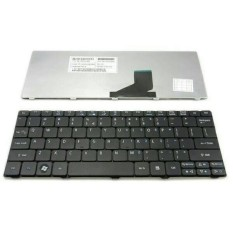 Keyboard Acer Aspire One AO532H D255 D257 AO255 AO257 D260 D270 Hitam