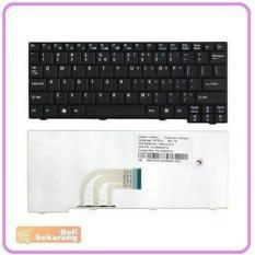 Keyboard Acer ZG5 ZG8 531H AO531 D150 D250 - Hitam