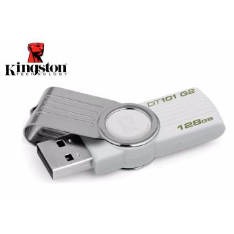Harga Kingston Flash Disk/ Flash Drive DataTraveler - 128GB