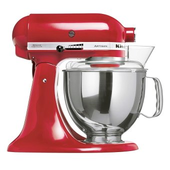 harga KitchenAid Artisan 5KSM150PSE Tilt-Head Mixer Berdiri Lazada.co.id
