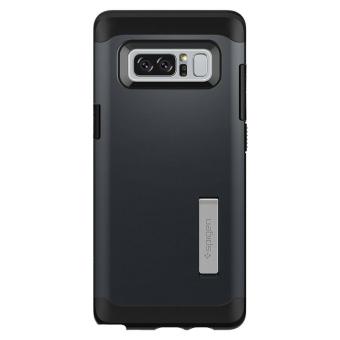 Jual Korea Selatan Samsung note8 baju besi menjatuhkan resistensi silikon pelindung lengan shell telepon Murah