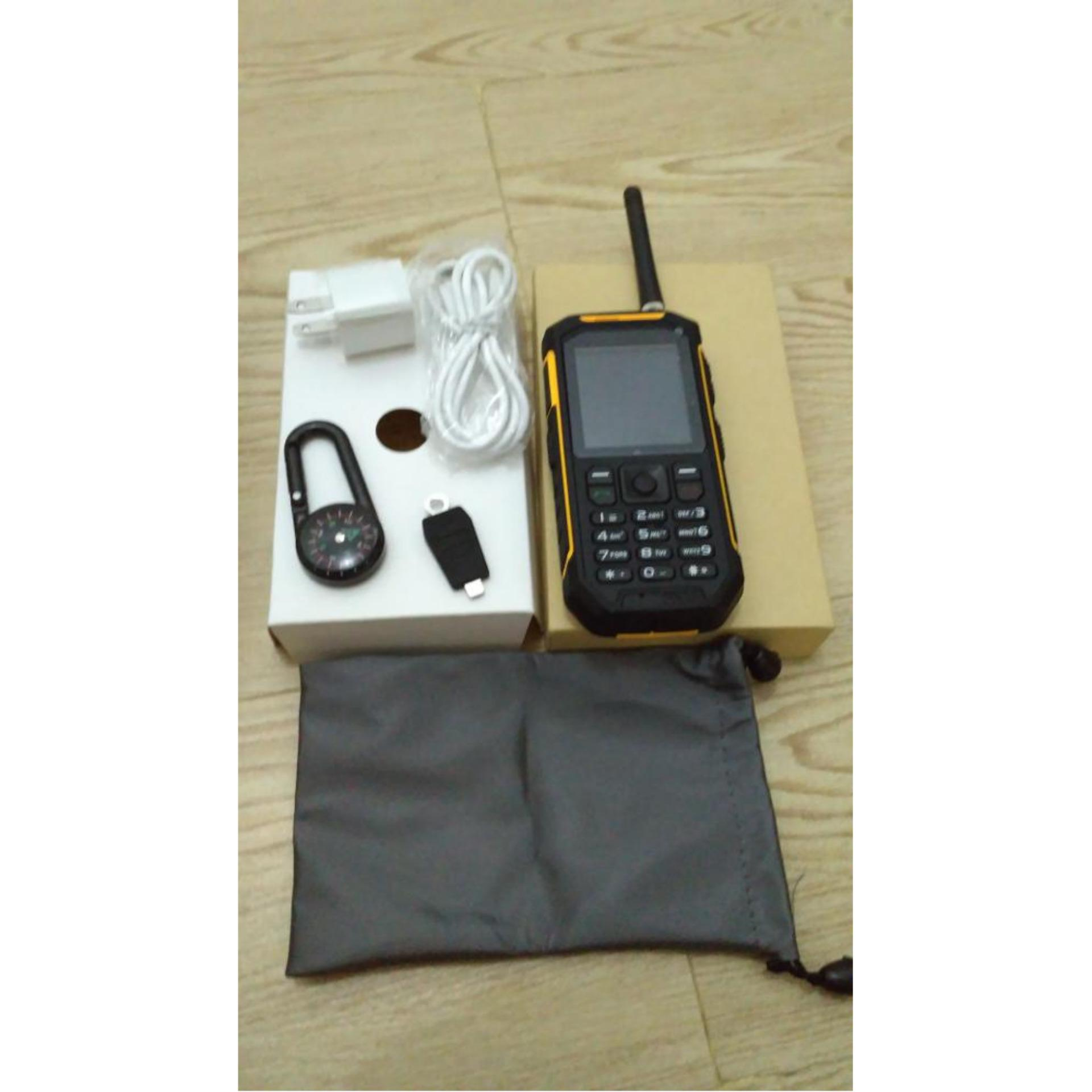 ... landrover X6 walky talky UHF HP Outdoor ...
