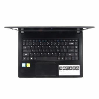Laptop Acer Aspire E5-475G-73A3 Core I7-7500 / Ram 4GB DDR4 / HDD 1TB / VGA Nvidia 2GB / 14\