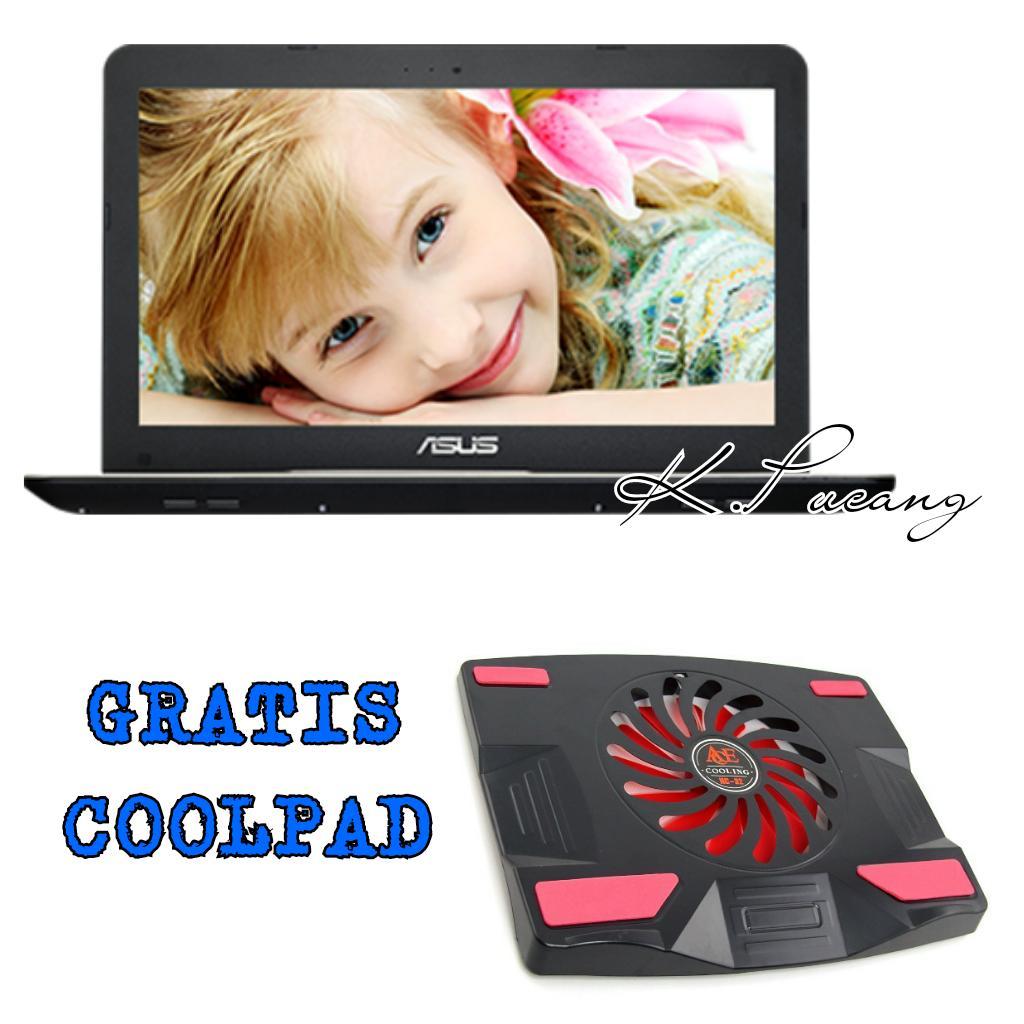 Beli Asus Zenfone 3 Laser Zc551kl 4gb 32gb Garansi Resmi 1 Storage 500gb Laptop X555ba Gaming Amd A9 9420 Ram Hdd Windows 10 Ori 156 Dvdrw
