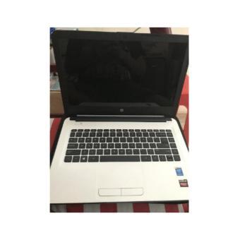 Laptop HP 14-ac140tx